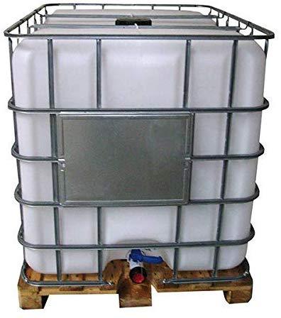 réservoir eau de pluie
